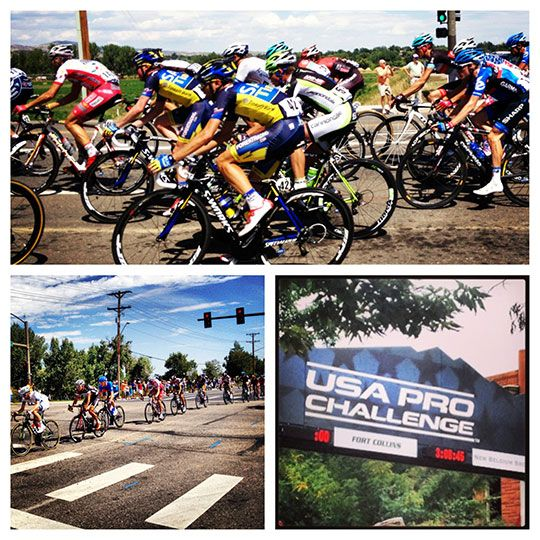 Northern Colorado welcomes the USA Pro Challenge 2013| The Braces Blog | Northern Colorado Orthodontics