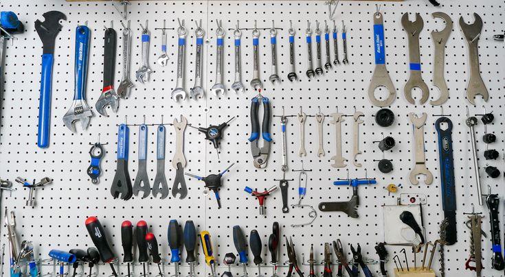 Narzędzia rowerowe #narzędzia #rowery