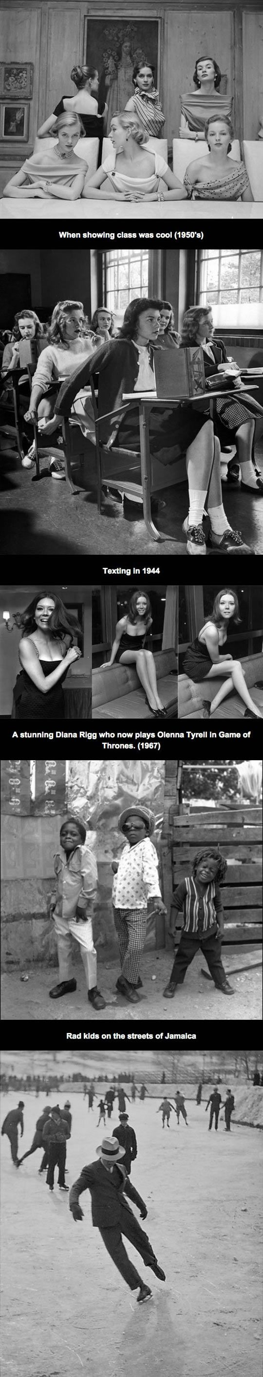 Badass Pictures From The 1950s