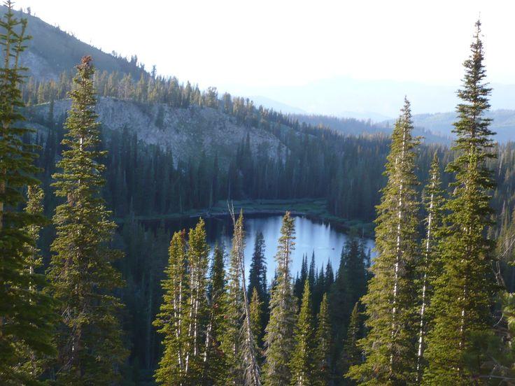 17 Best Images About Boondocking Idaho On Pinterest