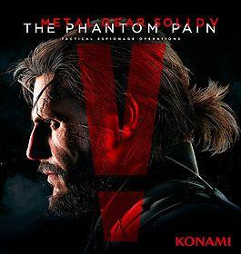 Metal Gear Solid V: The Phantom Pain – Wikipédia, a enciclopédia livre
