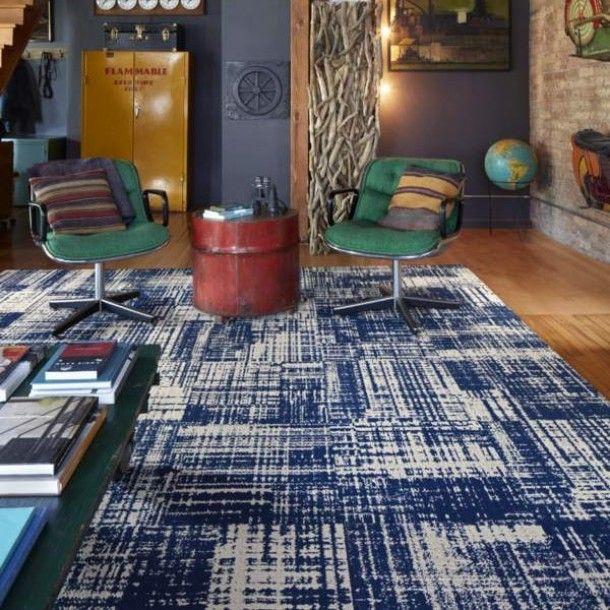 Dappled Daylight Living Room Carpet Patterned Carpet Finishing Basement