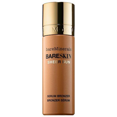 The 10 Best Self-Tanners for Your Face   StyleCaster
