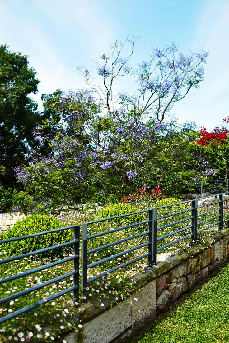 Spill over planting - Outdoor Establishments