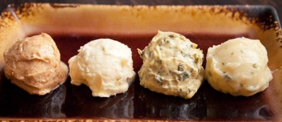 ... Mmmmm Butter! on Pinterest | Nut butter, Cilantro and Garlic butter