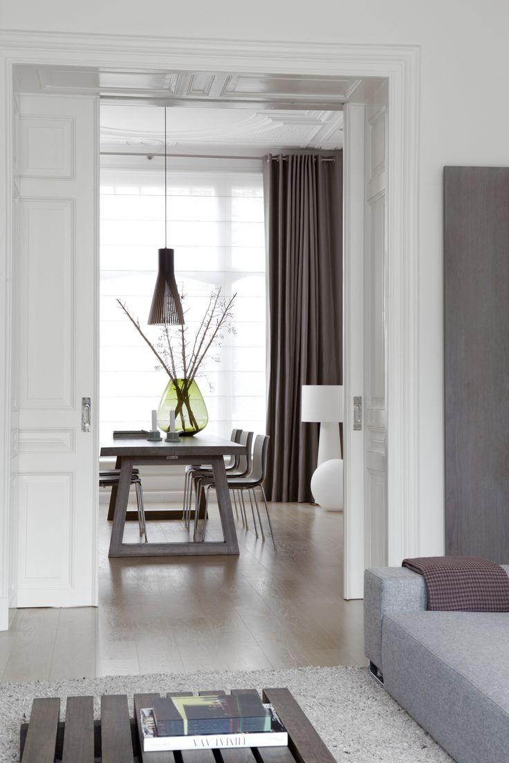 Herenhuis Den Haag, ontworpen door Remy Meijers uit Stek Magazine april 2014 (www.stekmagazine.nl) | interieur | design