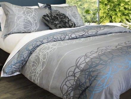 1000 id es sur le th me housse couette sur pinterest couettes housses de couette et couette. Black Bedroom Furniture Sets. Home Design Ideas