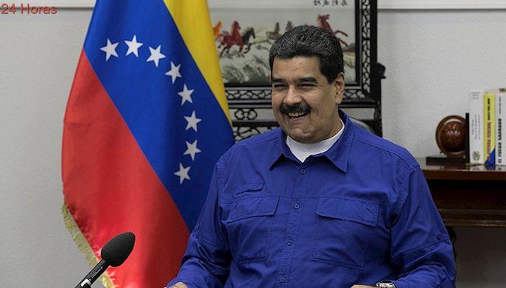 Gobierno y oposición de Venezuela inician diálogo en República Dominicana para destrabar conflicto