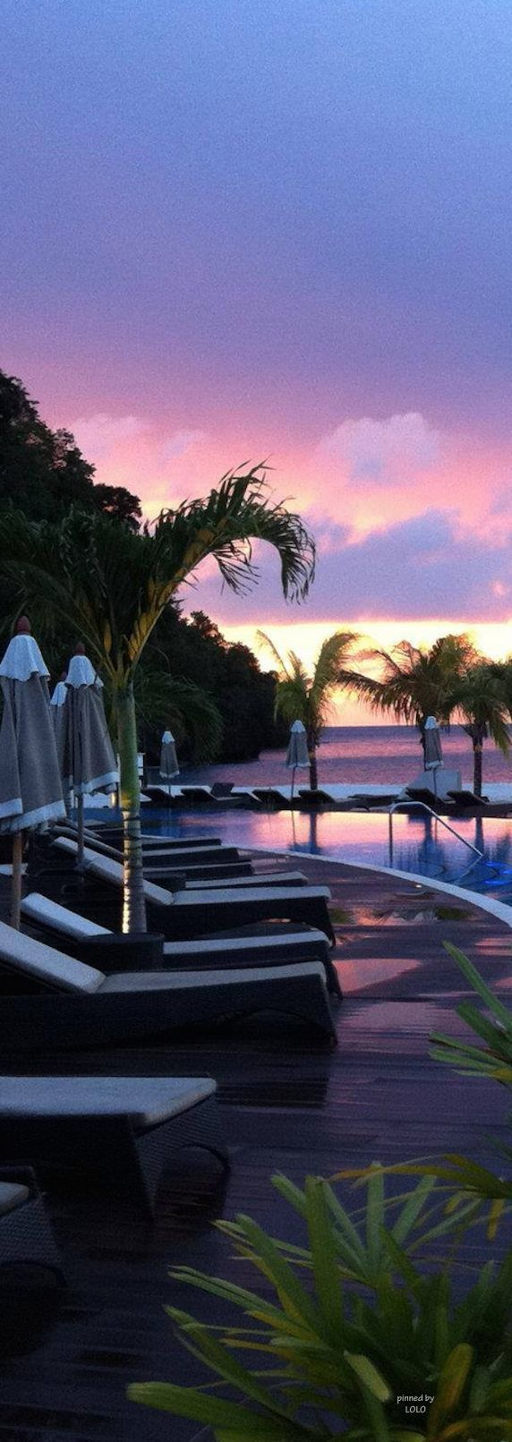 Buccament Bay Resort...St. Vincent & The Grenadines  | LOLO❤︎