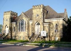 Bukovina Society Headquarters & Museum, Ellis KS 67637