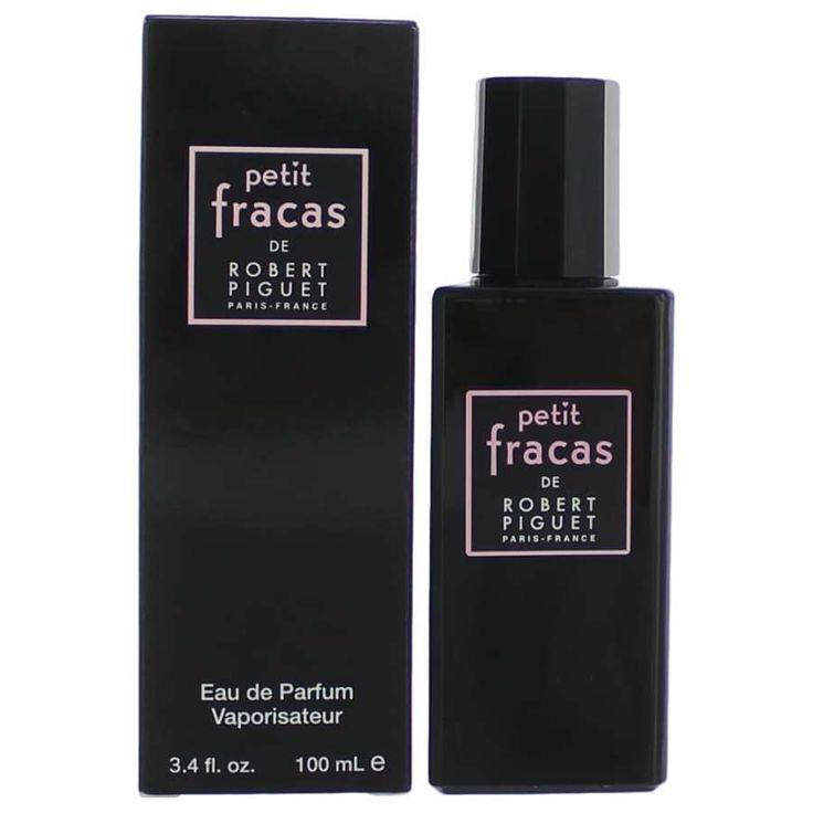 Petit Fracas Perfume by Robert Piguet 3.4 oz EDP Spray for Women NEW IN BOX #RobertPiguet