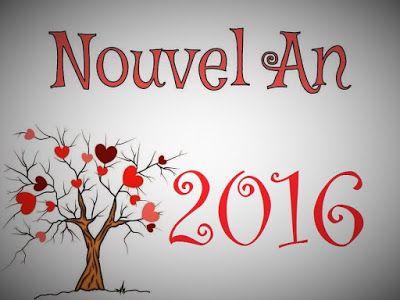 Cartes de Vœux 2016 avec poèmes et poésie de fête !