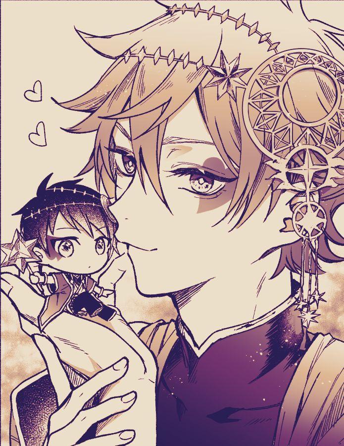Pin by サイ on 迪士尼 in 2020 Wonderland, Anime boy, Anime
