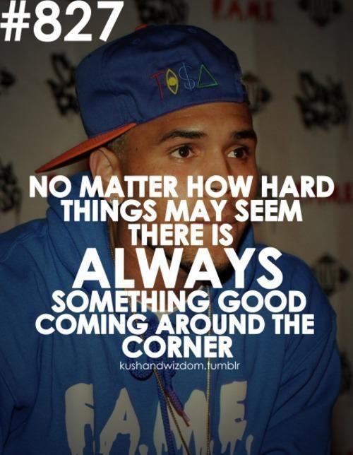 17 Best Chris Brown Qu...