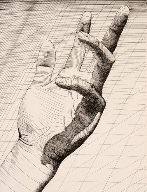 Cross Contour Breadth   A cross-contour drawing uses lines that seem to move along the surface of the objects in the composition. These line...