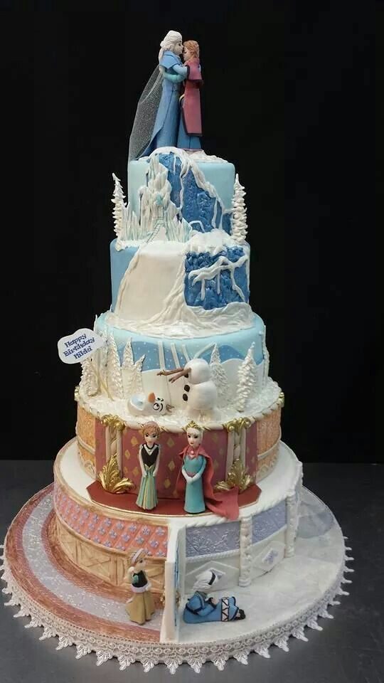 Coupon For Cake Art : 2014 best Cake Art images on Pinterest Animal cakes ...