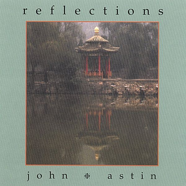John Astin - Reflections