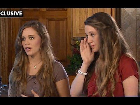 Megyn Kelly Jill and Jessa Duggar sisters Full Interview on Josh Duggar's Molestation scandal  - The Kelly File - YouTube