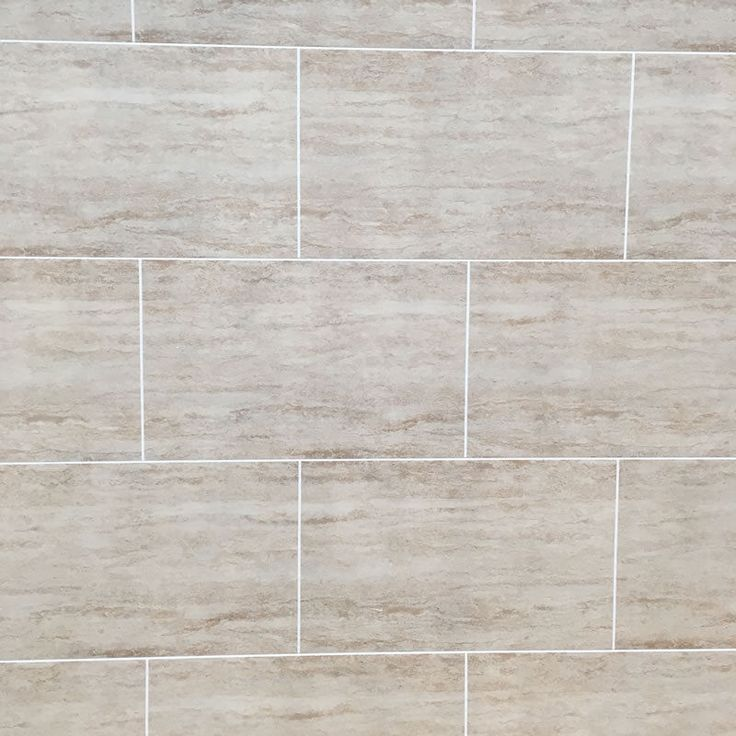 Travertine Tile Effect Bathroom Wall Cladding PVC Shower Wet Wall Panels | Home, Furniture & DIY, DIY Materials, Wallpaper & Accessories | eBay!