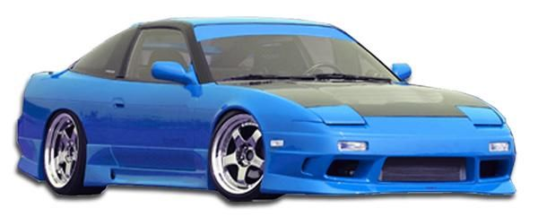 1989-1994 Nissan 240SX HB Duraflex GP-1 Body Kit - 4 Piece