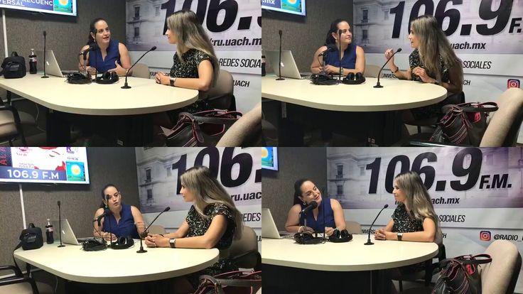 Estrenan programa de radio con enfoque de género