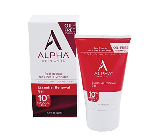 Alpha Skin Care Essential Glycolic In 2020 Skin Care Essentials Skin Care Wrinkles Fragrance Free Products