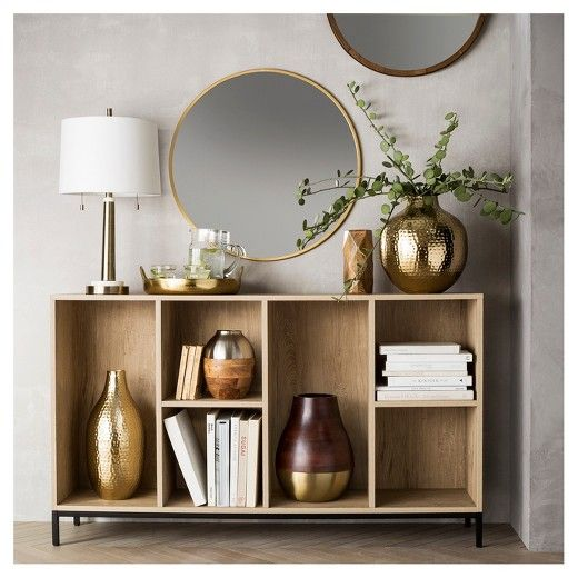 148 Best Images About Wall Decoration Bookcase On