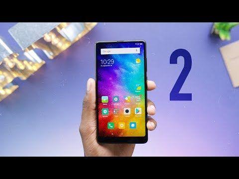 Xiaomi Mi Mix 2: The Bezel-less Sequel! - http://eleccafe.com/2017/09/11/xiaomi-mi-mix-2-the-bezel-less-sequel/