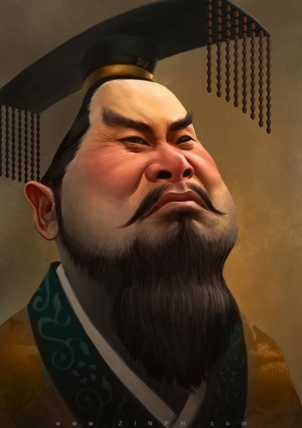 qin shi huang di The man who would cheat death and rule the universe  he renamed himself qin shi huang di (shi huang di  qin shi huang's dynasty ended with the.