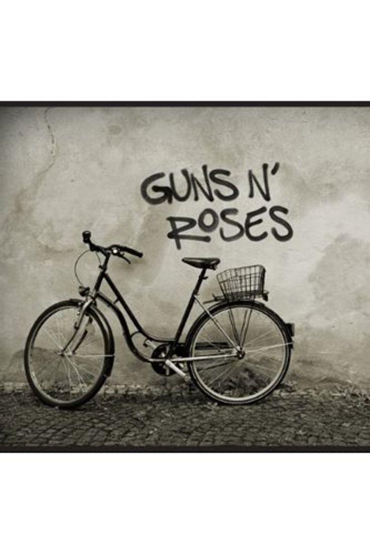 Guns n roses critical solution - 30 Coolest Alternative Album Covers
