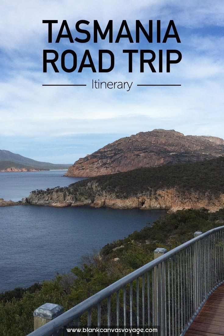 places to visit in tasmania