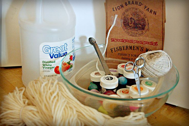 how to make fabric dye with food coloring
