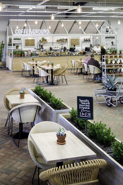 Sétima edição do Restaurant and Bar Design Awards elegeu 28 lugares onde comer é apenas um detalhe