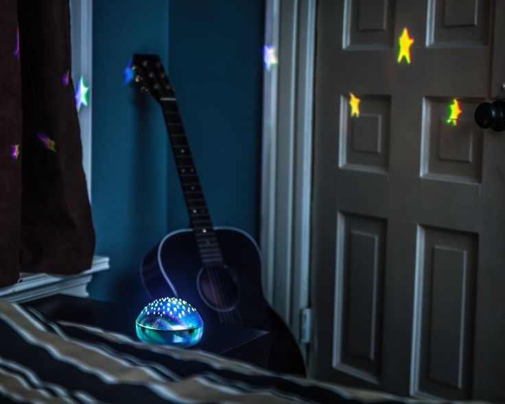 Decoration ideas with Twilight Constellation Galaxy Nightlight Color Changing Starlight Projection Light