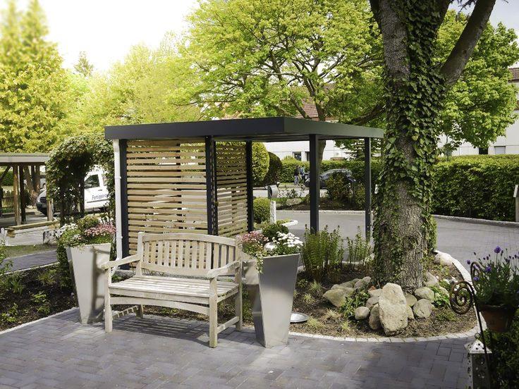 67 besten garten sitzplatz carport bilder auf pinterest garten terrasse sitzplatz und fassaden. Black Bedroom Furniture Sets. Home Design Ideas