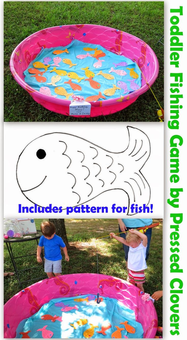 Best 25 fishing party games ideas on pinterest fishing for Fish for girls