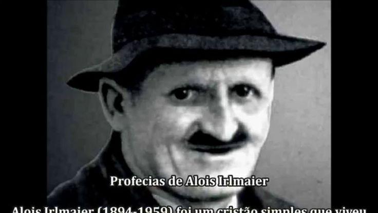 Profecias pouco conhecidas (Fim dos Tempos): Alois Irlmaier e Mother Shi...