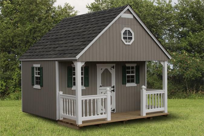 backyard cottage playhouse for greg