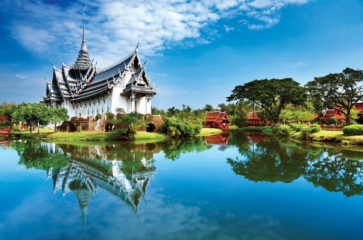 Amazing Thailand - Get cheap Thailand Tour Packages from travmateholidays.com