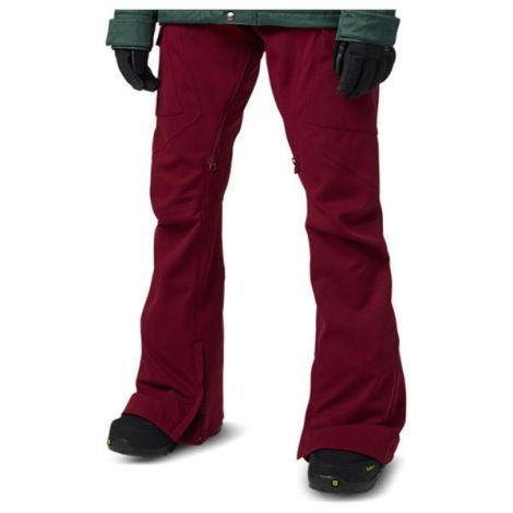 All That You Should Know About the Burton Snowboard Pants for Women