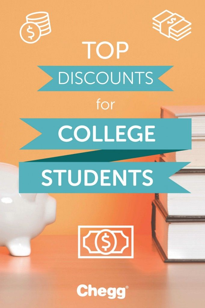 For college students. Is this something you'd be interested in?