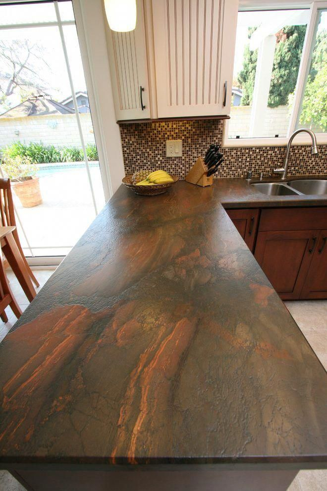 Replacing Kitchen Countertops With Images Replacing Kitchen