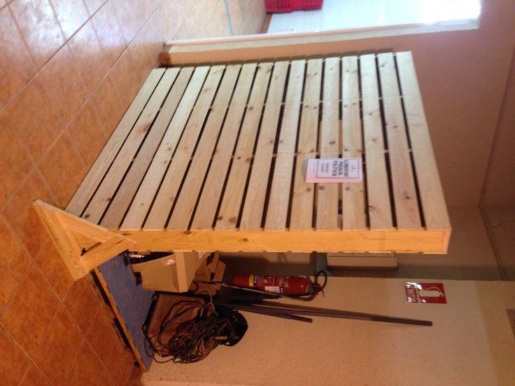 M s de 25 ideas incre bles sobre separador de ambientes - Separador de madera ...