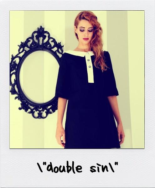 """new collection by venetia ioakim  """"nocturne"""" A/W 2013  www.facebook.com/venetiaioakim"""