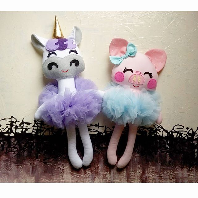 Bye pretty girls have a lot of fun in Hawaii!!!  Shop is on vacation until May 4th.  #dollsanddaydreams #unicorn #piggy #tutu #hawaii #etsy #etsykids #etsyelite #etsyfinds