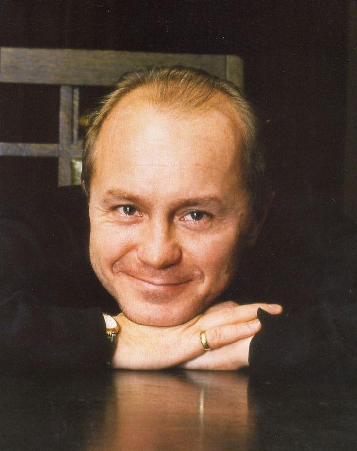 Андрей Панин, заслуженный артист Российской Федерации, 28.05.1962 - 06.03.2013
