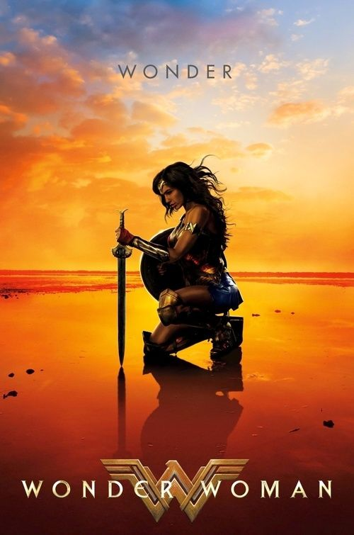 Watch Wonder Woman 2017 Full Movie Online Free