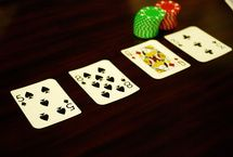 Conoce los juegos de cartas que se han convertido en clásicos: Póquer