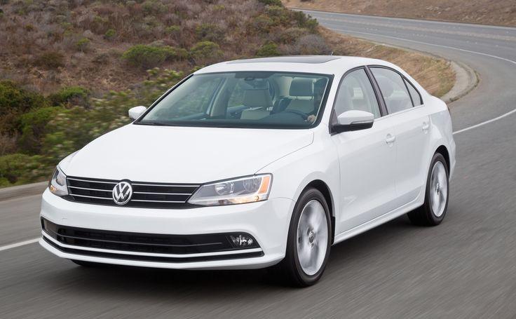 2016 / 2017 Volkswagen Jetta for Sale in your area - CarGurus