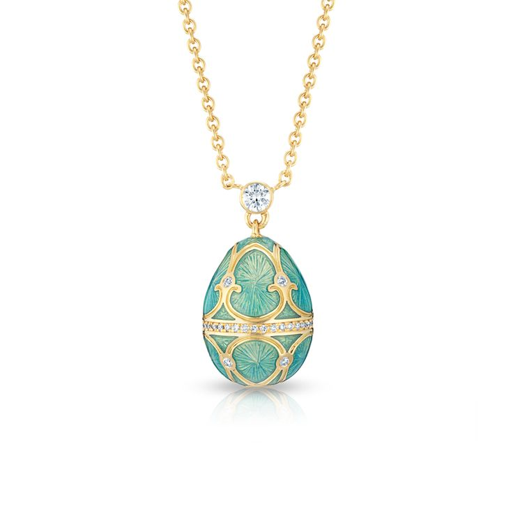 40 best faberge egg pendants images on pinterest faberge eggs oeuf tsarskoye selo lagon faberg egg pendant faberg aloadofball Choice Image